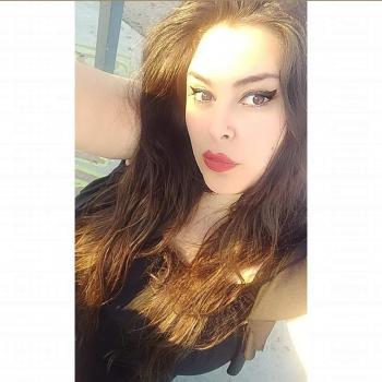 Niñera Sarandí: Melanie