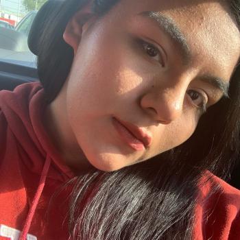 Niñera en Puebla de Zaragoza: Audrey Mariel