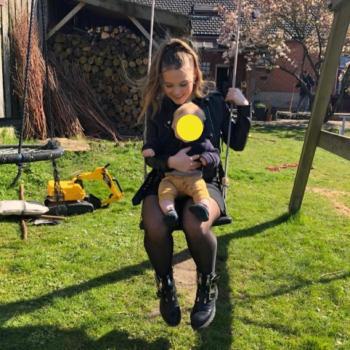 Babysitter Vianen (Utrecht): Else