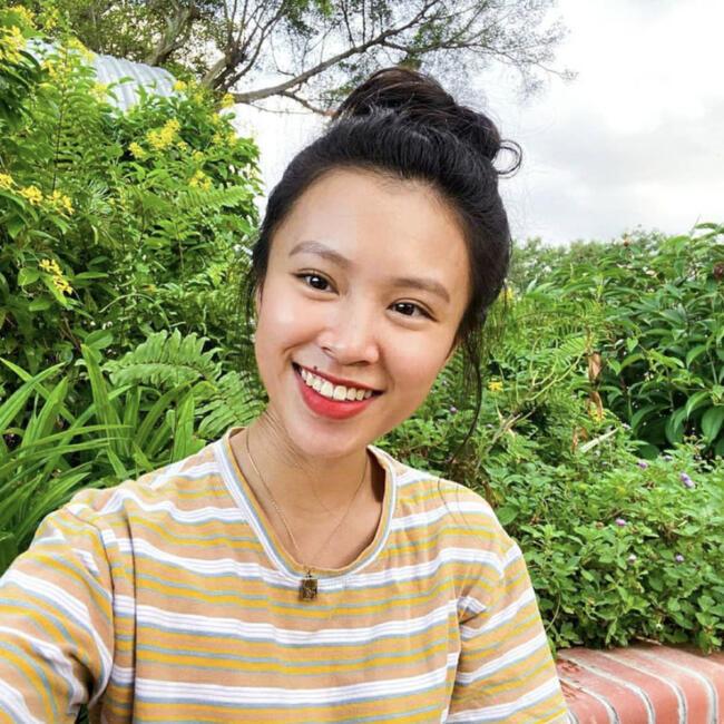 新加坡的保母: Tze Kia