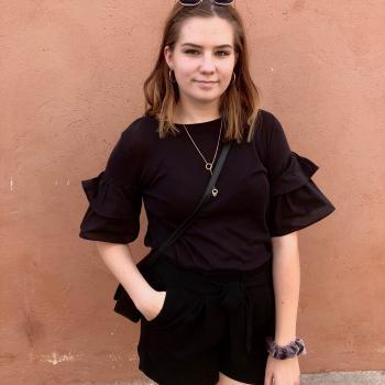Lastenhoitaja Hyvinkää: Ella
