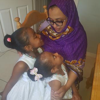 Babysitter Balbriggan: Saida