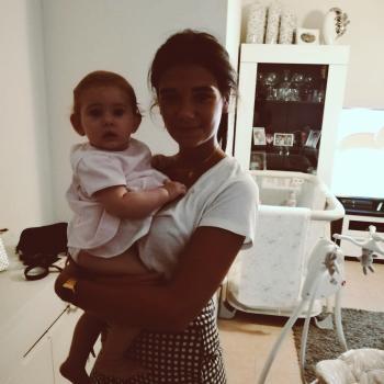 Babysitter Sint-Agatha-Berchem: Vanessa