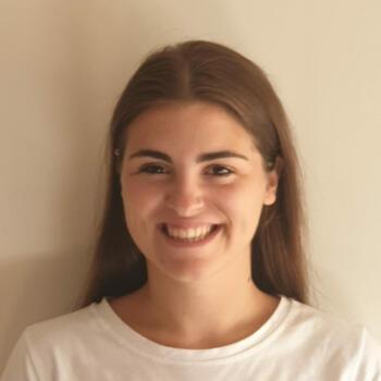 Babysitter Prato: Alessia