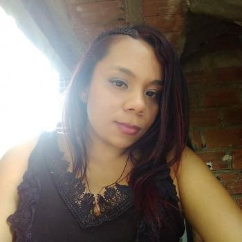 Niñera Barbosa (Antioquia): Andrea