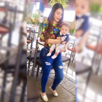 Niñera en Zapopan: Ximena