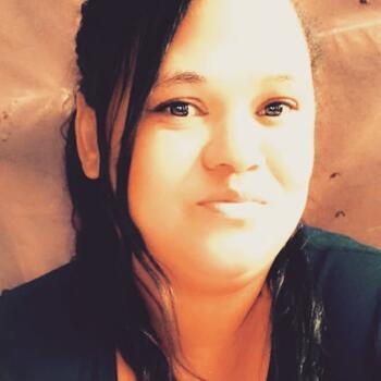 Babá em Canoas: Danubia Scott