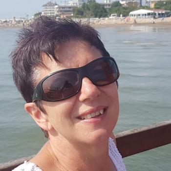 Nanny Cassano d'Adda: Katia
