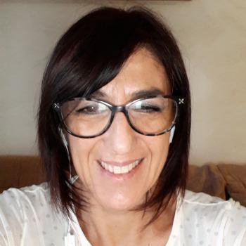 Nanny in Turin: Tiziana