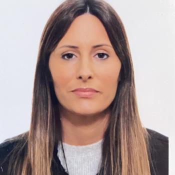 Canguro Fuengirola: Maria