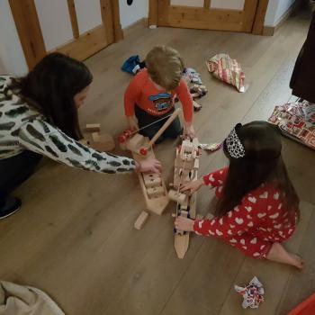 Ouder Nijmegen: oppasadres Karin
