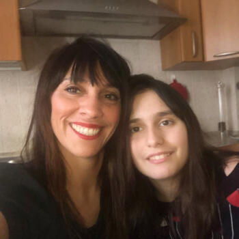 Babysitter a Galliate: Sara