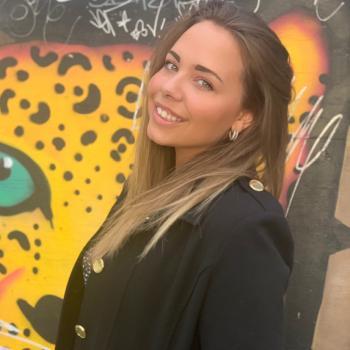 Oppas in Rijnsburg: Rosalie
