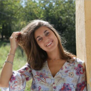 Babysitter a Torino: Elena