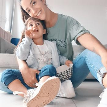 Babysitting job Buenos Aires: babysitting job Luciana