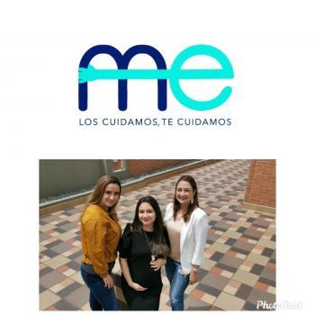Agencia de cuidado de niños en Bogotá: ME cuidas