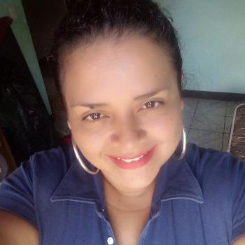 Niñera en Guácima: Crisbel