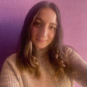 Niñera en Oviedo: Natalia