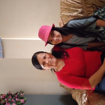 Niñera en El Agustino: Marianela