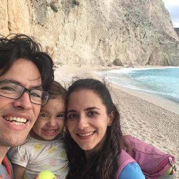 Parent Hamburg: babysitting job Georgina Peñalosa