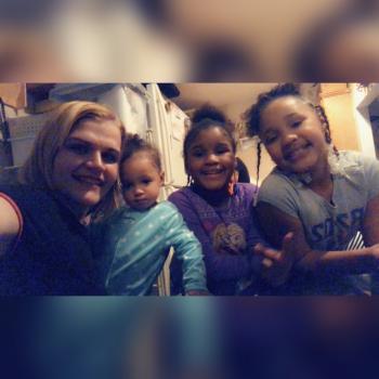 Babysitter Minneapolis: Tapainga