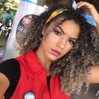Babá Recife: Claudia
