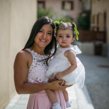 Babysitter Grenoble: Jennifer