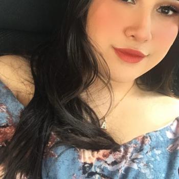 Babysitter Apodaca: María Alejandra