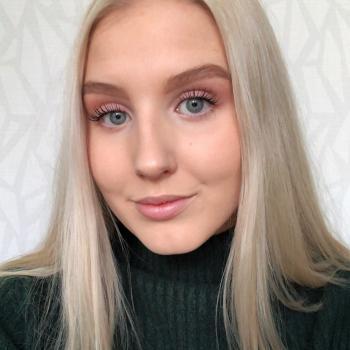 Babysitter Östersund: Maja