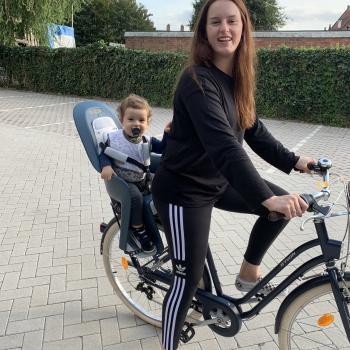 Babysitadres in Turnhout: babysitadres Ines