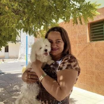Babysitter in Patos (Paraíba): Ana
