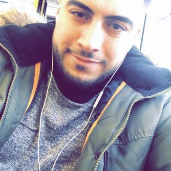 Babysitter in Jakobsberg: Mohammed