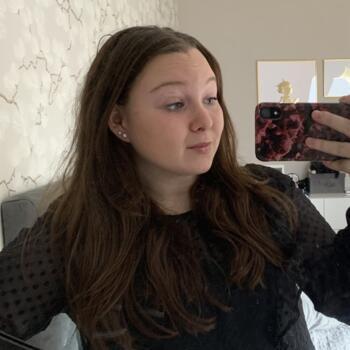 Babysitter in Jakobsberg: Julia