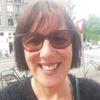 Babysitter Amsterdam: Shelley