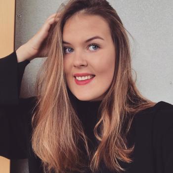 Lastenhoitaja Turku: Iida-Sofia