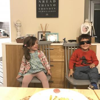 Parent Palma: babysitting job Carmen