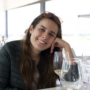Niñera San Sebastián: Lidia