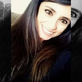 Niñera Toluca de Lerdo: Daniela