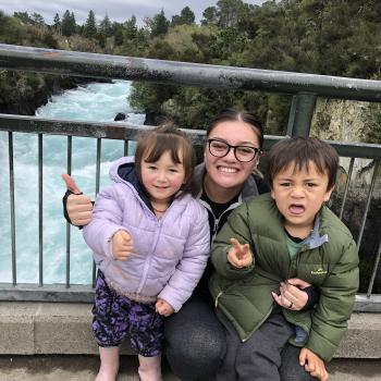 Babysitter in Te Puke: Amelia-jade