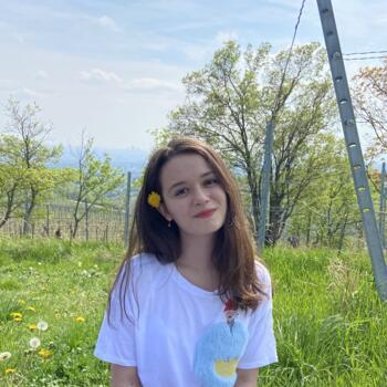 Babysitter Wien: Eduarda