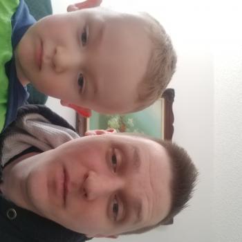 Babysitting job in Edmonton: babysitting job Mikey