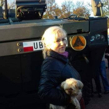 Opiekunka do dziecka Legnica: Anna