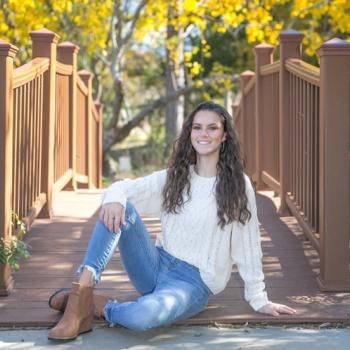 Babysitter Spring Hills (Texas): Liliana