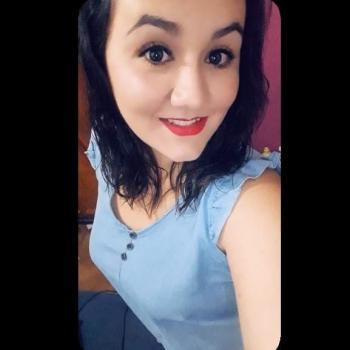 Niñera Estepona: Paola