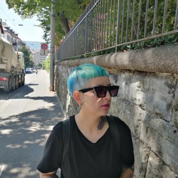 Babysitter a Zürich (Kreis 2) / Höcklerbrücke: Nataly