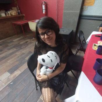 Niñera en Guadalajara: Elizabeth