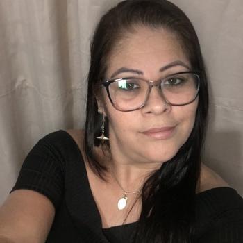 Babá em São José dos Campos: Lúcia