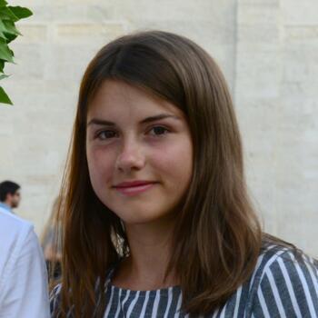 Babysitter a Trento: Lisa