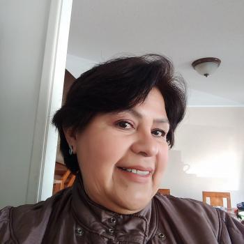 Niñera en Talca: Katiuska