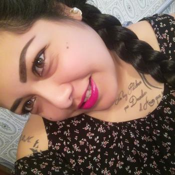 Canguro Badalona: Wendy yanory